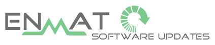 ENMAT Software Updates